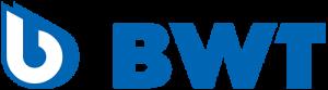 BWT in blau
