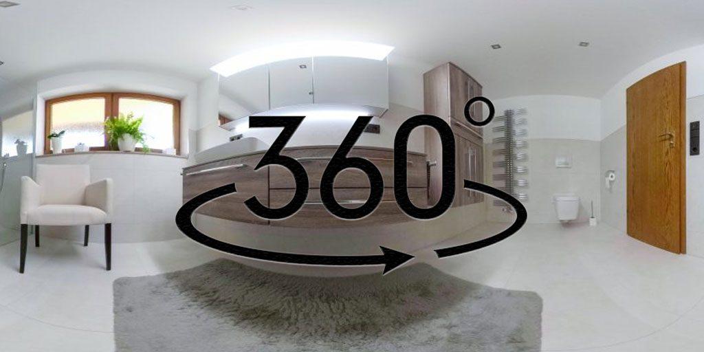 Bäder 360 grd